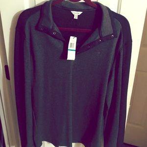 NWT •• Mens Calvin Klein Sweater